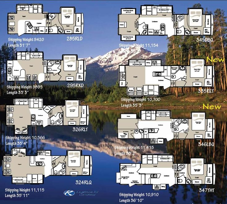 af8704023bd7cee1edb62792dbb6dbe2 rv camping camping stuff best 5th wheel floor plans fifth wheel floorplans camping 1997 Coachman Motorhome Wiring Diagram at mifinder.co