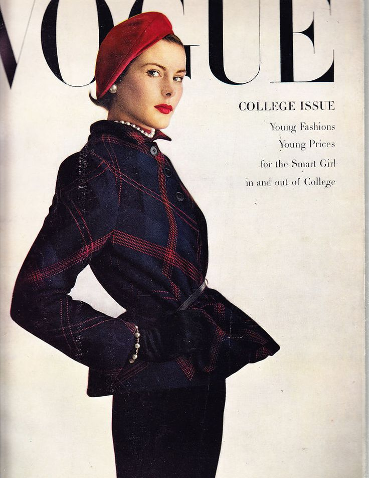 167 Best Images About Vogue Magazine Covers On Pinterest