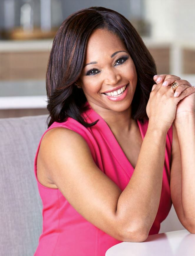 #Cityline host #TracyMoore speaks candidly about the English #teacher who came into her life at just the right time and changed the course of it soon after. #education #television #TV #CityTV #Canadian #Toronto