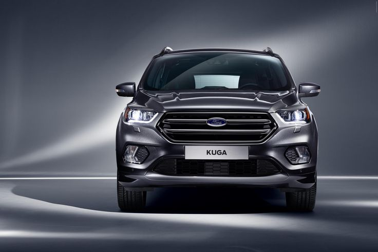 2016 Ford Kuga  #Segment_J #Kuga #Ford #Geneva_International_Motor_Show_2016 #2016MY #American_brands