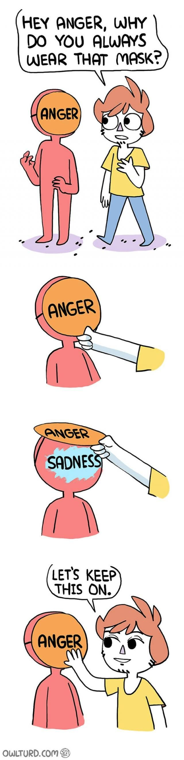 5+ Hilariously Accurate Comics About Adulthood And Life By Owlturd