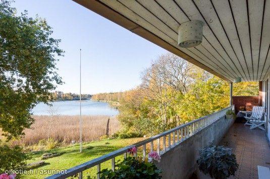 Mieletön! Myytävät asunnot, Tammisalontie 28 Tammisalo Helsinki | Oikotie