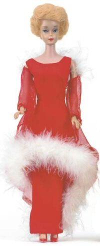 Vintage Barbie Evening Enchantment #1695 (1967)