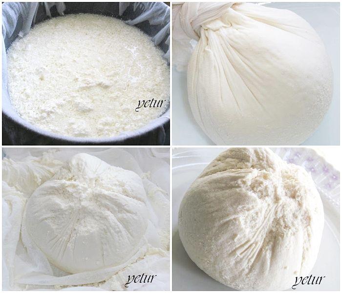 malzemelerimiz...  1 lt süt (tam yağlı )  1 kutu 200 ml krema  2 yemek kaşığı dolu dolu tepeleme susuz yoğurt   malzemelerin  hepsini d...