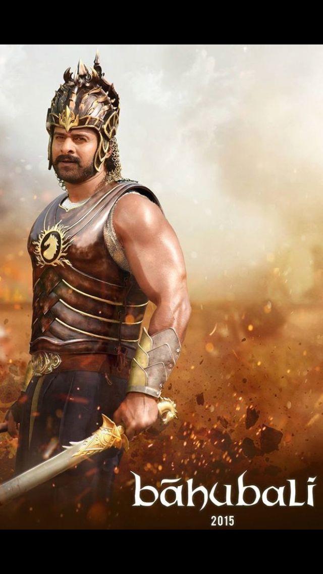 Movie - Bahubali : The Beginning
