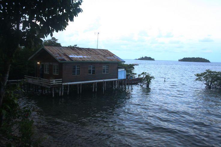 Abang Island House - Batam Selatan