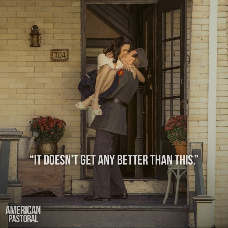 Ewan McGregor and Jennifer Connelly star in #AmericanPastoral - in select theaters October 21.