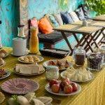 Fotografia Web | WildWeb@creative #PhotoArt #Web #Breakfast #MorroDeSauPaulo #Bahia #Brazil