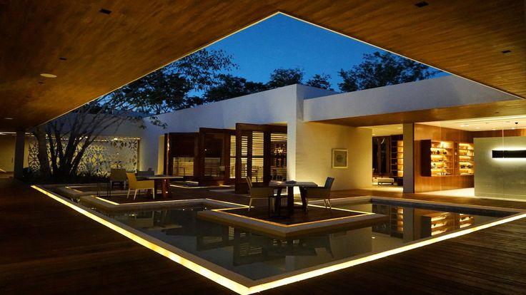 El Premio Prix Versalles 2017 premió el pasado 12 de mayo al hotel Chablé Resort & Spa ubicado en Chocholá, Yucatán, como Mejor Hotel del Mundo.