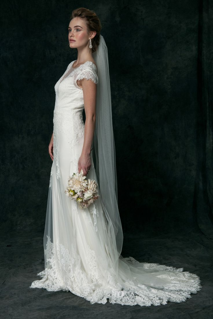 antique wedding dress uk%0A The Romantic      Bridal Collection from SAJA Wedding