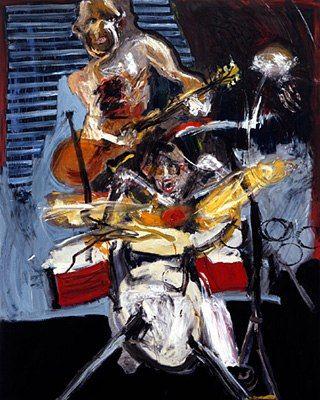 Michael Hafftka Music