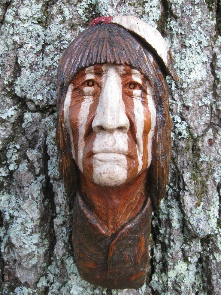 Images about carving native american on pinterest