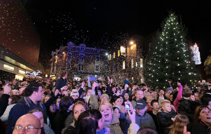 https://flic.kr/p/aKwd4n | city of stoke on trent - Christmas Lights switch on 24th November 2011 in hanley town centre with guests, jai Mcdowall, Jade Thompson, matt cardle, asmir begovic from scfc and Port Vale players. CREDIT PHIL GREIG - all images © phil greig 2011 www.greigph | city of stoke on trent - Christmas Lights switch on 24th November 2011 in hanley town centre with guests, jai Mcdowall, Jade Thompson, matt cardle, asmir begovic from scfc and Port Vale players. CREDIT PHIL…