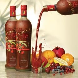 Ningxia Red Is The Best Wolfberry Juice Available: The Best Wolfberryjuice Ever