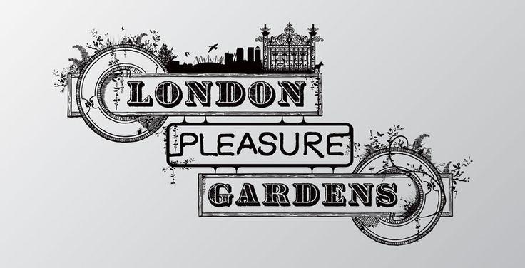 london pleasure gardens