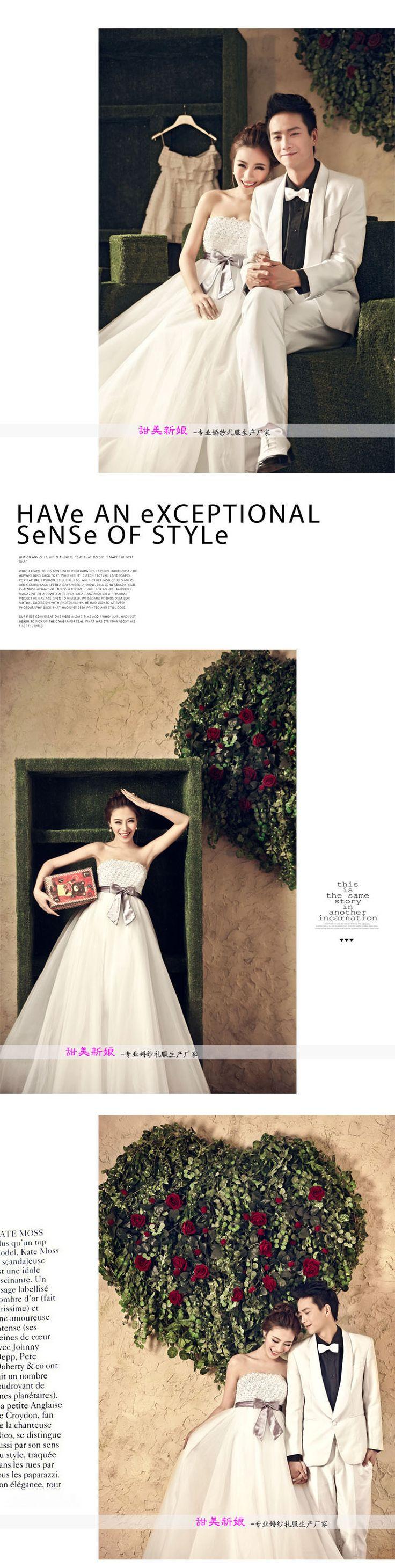 79 best wedding ideas :) images on Pinterest | Wedding dressses ...