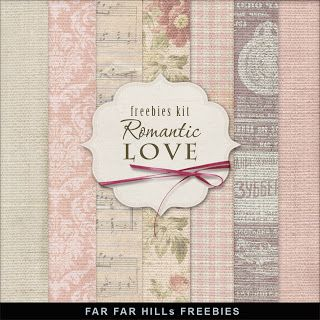GRANNY ENCHANTED'S BLOG: Sunday's Guest Freebies ~ Far Far Hill  ♥♥Join 2,750 people. Follow our Free Digital Scrapbook Board. New Freebies every day.♥♥