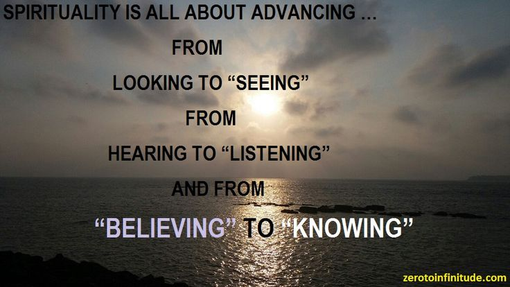 10 Common Indicators of Your Progress-Spiritual Awakening Signs