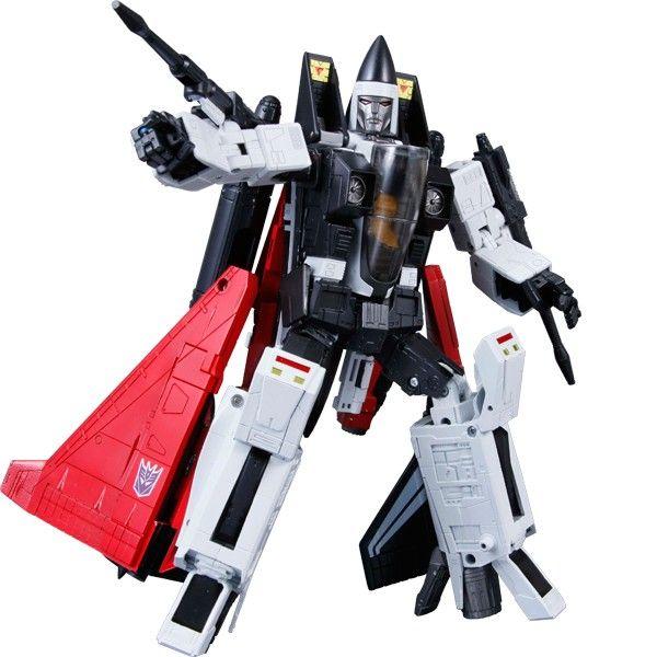 ToyzMag.com » Transformers Masterpiece MP-11NR Ramjet