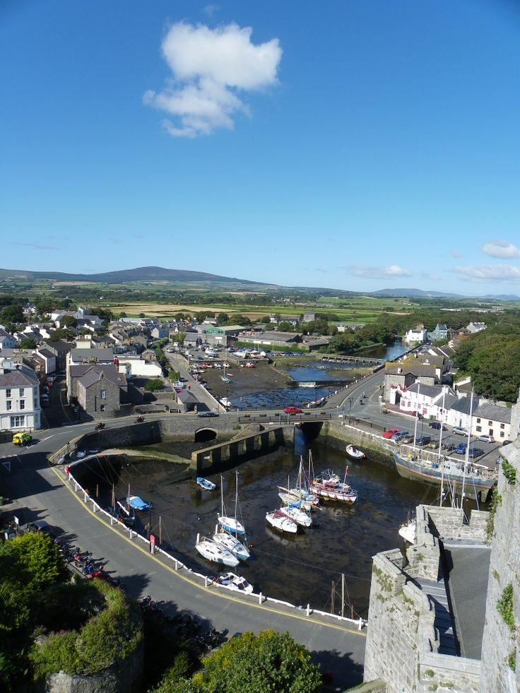 @ Castletown [Isle of Man]