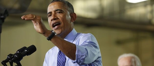 Obama: REQUIRE companies to give workers' phone numbers, addresses to unions | Conservative Byte