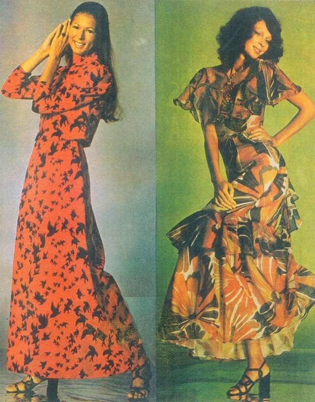 Dateline Collection by Zuzu Angel, 1972 - Acervo Instituto Zuzu Angel