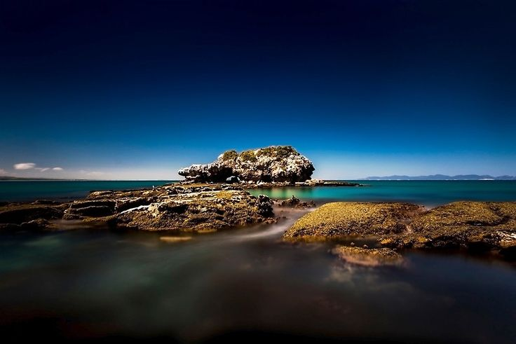 Walkerville South, long exposure, walkerville South, Wilsons prom, ocean, blue, sea, holiday, destination, beautiful, paradise, beach