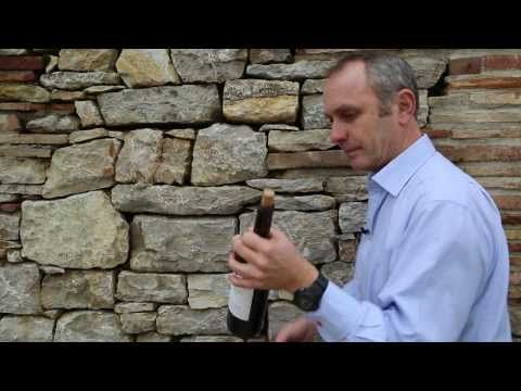 Mirabeau Wine // How to open a bottle of wine - without a corkscrew