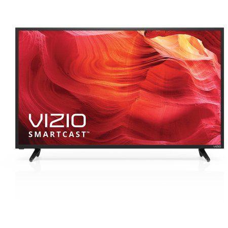 VIZIO SmartCast E-series 32 Class (31.50 diag.) Smart HDTV w/ Chromecast built-in