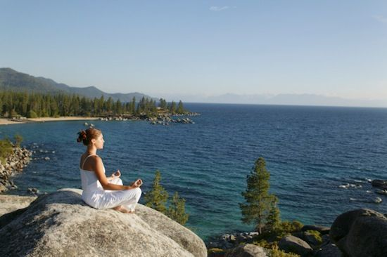 5 Types of Meditation for beginners Good for winding down before bed