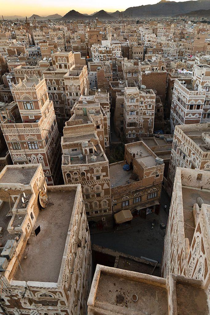 Sana A Yemen #Africa, #pinsland, https://apps.facebook.com/yangutu