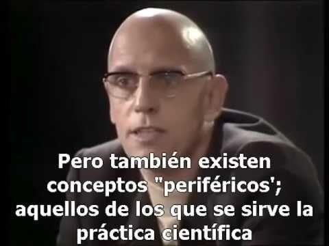 Debate: Michel Foucault Vs. Noam Chomsky (Subtitulado al español) - YouTube