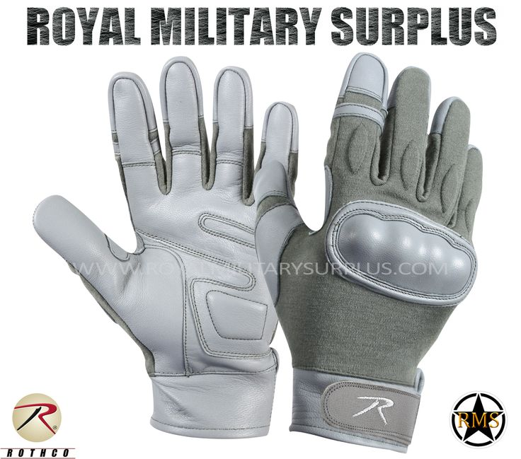 Tactical Gloves - Hard Knuckles - FG GREEN (Foliage Green) - 74,95$ (CAD) | FG GREEN (Foliage Green) Tactical Camouflage Pattern Army/Military/Commando/Special Forces Design Made following Military Specifications Leather & Goatskin Construction Flame, Heat & Cut Resistant Hard Knuckles (Molded) Water Repellent Adjustable Wrist (Hook & Loop) BRAND NEW Available Sizes : S - M - L - XL - XXL http://www.royalmilitarysurplus.com/Gloves_c23.htm