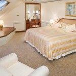 Grand Suite Silversea Shadow - Japan & Luxury Travel Advisor - Luxurytraveltojapan.com