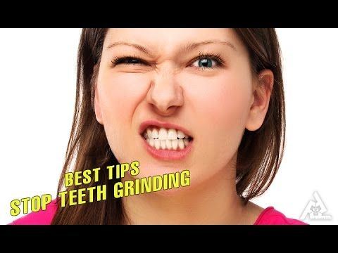 Subscribe for FREE http://goo.gl/pjACXH Best Tips Stop Teeth Grinding | Best Health Tip And Food Tips | Education