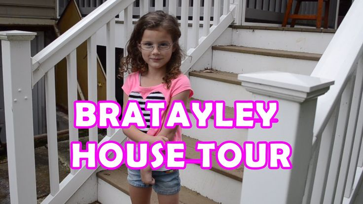 Bratayley House Tour | Presented by Hayley & Bethany G