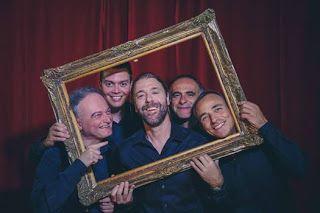 culturelovers: TANGO in Concert από τον ΟΠΑΝΔΑ στη Τεχνόπολη