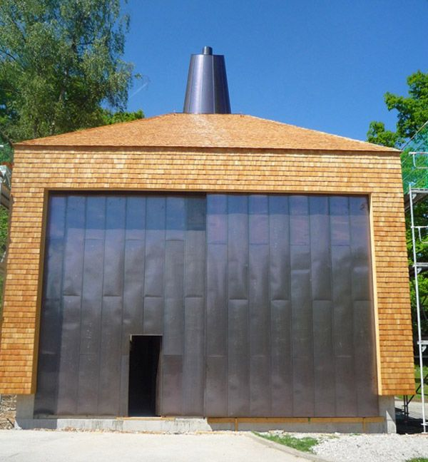 17 best ideas about carbon neutral on pinterest modern for Carbon neutral home designs