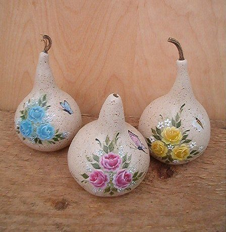 The 450 best images about gourd art on pinterest gourd for Where to buy gourds for crafts