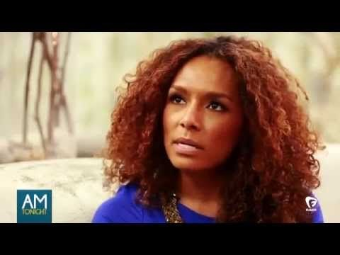 Activist Janet Mock Flips the Script on Reporter: Asks Her to Prove Her Womanhood - YouTube