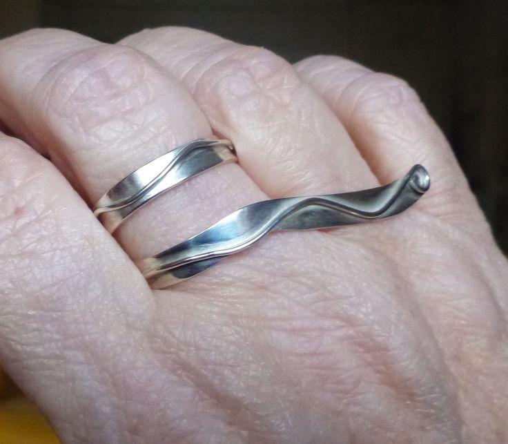 mei 2013 Ring - handsieraad