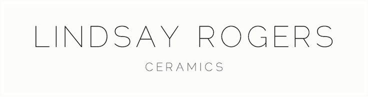 Lindsay Rogers Ceramics