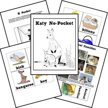 Katie No Pocket
