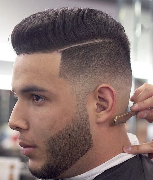 mens barbershop haircuts 77 best images about details parts in haircut on 3084