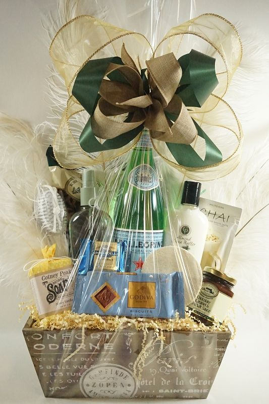 65 best Gift Baskets Denver images on Pinterest | Denver, Gift ...