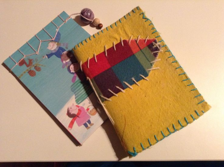 Notebook crafts for beginners by sima:)