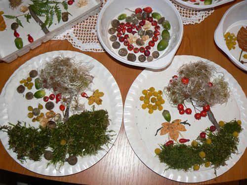 plody jesene, Tvoríme s deťmi a pre deti | Artmama.sk