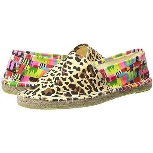(マラ ホフマン) Mara Hoffman レディース シューズ・靴 ローファー Espadrille 並行輸入品  新品【取り寄せ商品のため、お届けまでに2週間前後かかります。】 カラー:Jaguar 商品番号:ol-8510974-21480