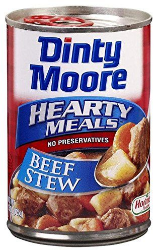 Authentic Dinty Moore Beef Stew - Hearty Meals - 15 oz - 12 pk, ,