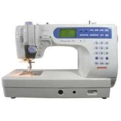 Janome Memory Craft 6500P and others... options for when i upgrade machines.